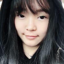 亚琪 User Profile