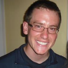 Nate User Profile