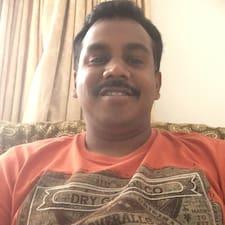 Rajasekharam User Profile