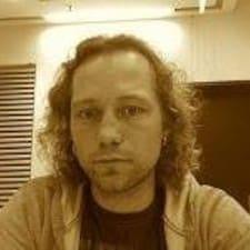 Knut Marcus User Profile