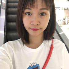 燕飞 User Profile