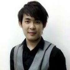 Tze Ting User Profile