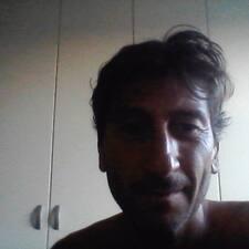 Perfil do utilizador de Donato Franco