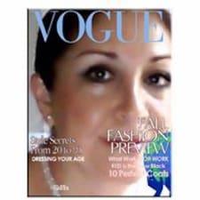 Profil utilisateur de Maria Del Consuelo