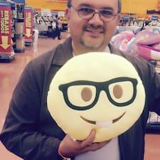 Gerardo User Profile