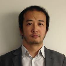 Tongsik User Profile