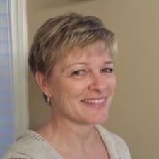 Margaret - Uživatelský profil