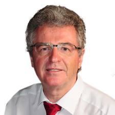 Jürgen Brukerprofil