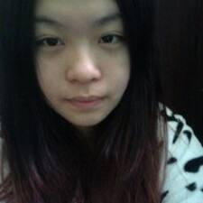 绿悦 User Profile