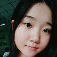 Profil utilisateur de 李婉