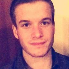 Geoffrey User Profile
