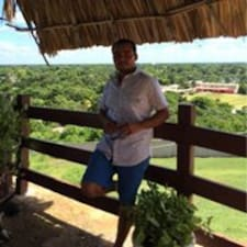 Sergio Alejandro User Profile