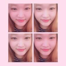 Profilo utente di Sunyou