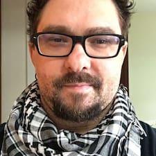 โพรไฟล์ผู้ใช้ João Luís