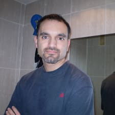 Fco. Javier Brukerprofil