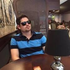 Andre Luiz Loureiro De Mattos User Profile