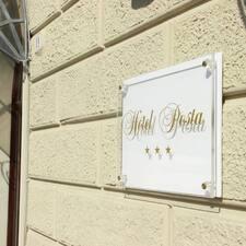 Nutzerprofil von Hotel Posta