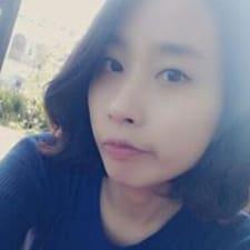 결이 felhasználói profilja
