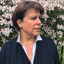 Christèle Kullanıcı Profili
