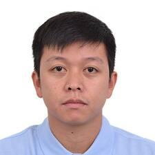 Baidawn User Profile