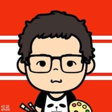 韩亮 User Profile