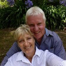 Profilo utente di Roger & Sheila