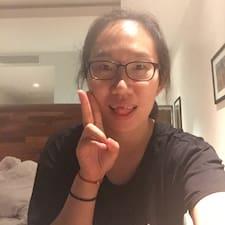 晓磊 User Profile