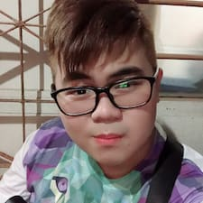 Chan Kullanıcı Profili