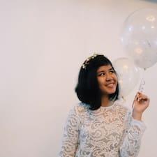 Siti Nur Hannany Brugerprofil