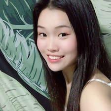 Profil Pengguna Yun