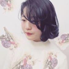 Profil utilisateur de 穂乃花