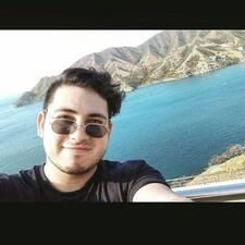 Sebastián J. Kullanıcı Profili