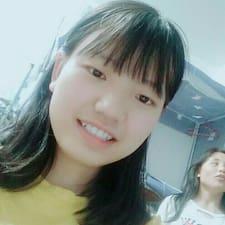 Profil utilisateur de 辛小玲