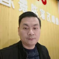 学军 felhasználói profilja