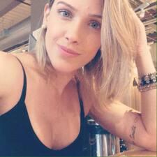 Larissa User Profile