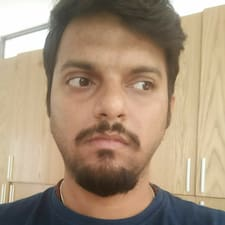 Shreejit User Profile