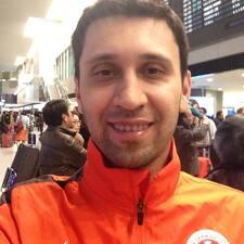 João Vicente User Profile
