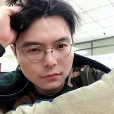 天骥 User Profile