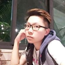 Ming Yang的用戶個人資料