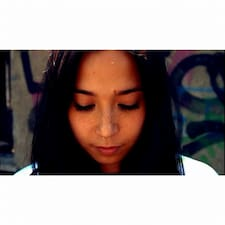 Mila-Marie User Profile