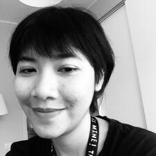 Profil utilisateur de Hanina