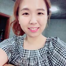 Профиль пользователя Ji Hye