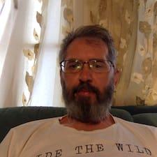 Ιωάννης Brugerprofil