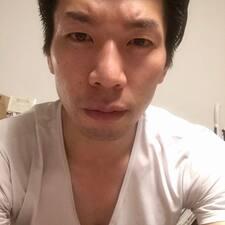 Nutzerprofil von Okuda