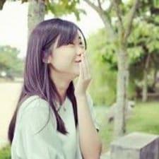 Nutzerprofil von Wan