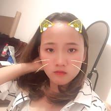 Профиль пользователя 三春