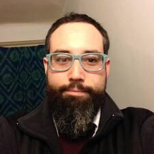 Profil utilisateur de Robert Schuyler