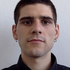 Gurvan Kullanıcı Profili