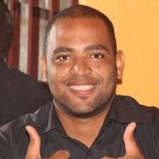 Jeremias Jose的用戶個人資料