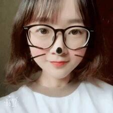Profil utilisateur de 钰洁